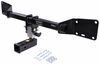 Stealth Hitches Custom Fit Hitch - 391AUDA5S518