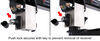 Trailer Hitch 391SUOB20 - 600 lbs TW - Stealth Hitches