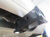 Stealth Hitches Completely Hidden Trailer Hitch - 391AUDQ518T on 2020 Audi Q5