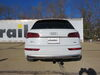 Stealth Hitches Trailer Hitch - 391AUDQ518T on 2020 Audi Q5