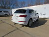 Stealth Hitches 6000 lbs GTW Trailer Hitch - 391AUDQ518T on 2020 Audi Q5