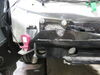 391AUDQ518T - 600 lbs TW Stealth Hitches Trailer Hitch on 2020 Audi Q5