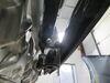 Stealth Hitches Custom Fit Hitch - 391AUDQ518T on 2020 Audi Q5