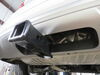 391AUDQ518T - Completely Hidden Stealth Hitches Trailer Hitch on 2020 Audi Q5