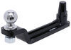 391CONVPT5L - Ball Mount for Stealth Hitch Stealth Hitches Accessories and Parts