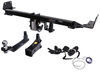 391HYUNPALIS19T - 2 Inch Hitch Stealth Hitches Trailer Hitch