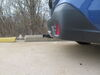 391SUOB20 - 2 Inch Hitch Stealth Hitches Custom Fit Hitch on 2020 Subaru Outback Wagon