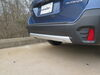 """Stealth Hitches Hidden Rack Receiver - Custom Fit - 2"""" 2 Inch Hitch 391SUOB20 on 2020 Subaru Outback Wagon"""
