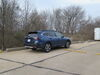 Stealth Hitches Trailer Hitch - 391SUOB20 on 2020 Subaru Outback Wagon