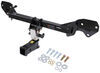 Trailer Hitch 391SUOB20 - 2 Inch Hitch - Stealth Hitches