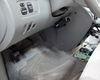 Trailer Brake Controller 39510 - Under-Dash Box - Tekonsha on 2009 Toyota Sienna