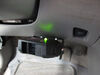 39510 - Under-Dash Box Tekonsha Proportional Controller on 2009 Toyota Sienna