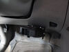 Tekonsha Under-Dash Box Trailer Brake Controller - 39510 on 2009 Toyota Sienna