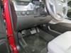 Tekonsha Manual Leveling Trailer Brake Controller - 39510 on 2015 Chevrolet Tahoe