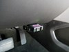 Trailer Brake Controller 39510 - Electric - Tekonsha on 2015 Chevrolet Tahoe