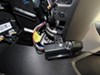 39510 - Manual Leveling Tekonsha Trailer Brake Controller on 2015 Chevrolet Tahoe