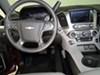 Trailer Brake Controller 39510 - Under-Dash Box - Tekonsha on 2015 Chevrolet Tahoe