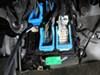 Tekonsha Trailer Brake Controller - 39523 on 2014 Chevrolet Silverado 1500