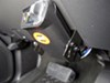 Tekonsha PowerTrac Electronic Brake Controller - 1 to 2 Axles - Time Delayed Under-Dash Box 39523 on 2014 Chevrolet Silverado 1500