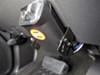 Tekonsha Dash Mount Trailer Brake Controller - 39523 on 2014 Chevrolet Silverado 1500