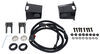 westin accessories and parts grille guards parking sensor relocation kit for sportsman guard