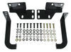 Replacement Hardware Kit for Westin Sportsman Grille Guard - New Style - 40-0245 and 45-0240 Installation Kit 40-024PK
