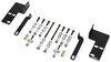 Replacement Mounting Hardware Kit for Westin Sportsman Grille Guard Installation Kit 40-090PK