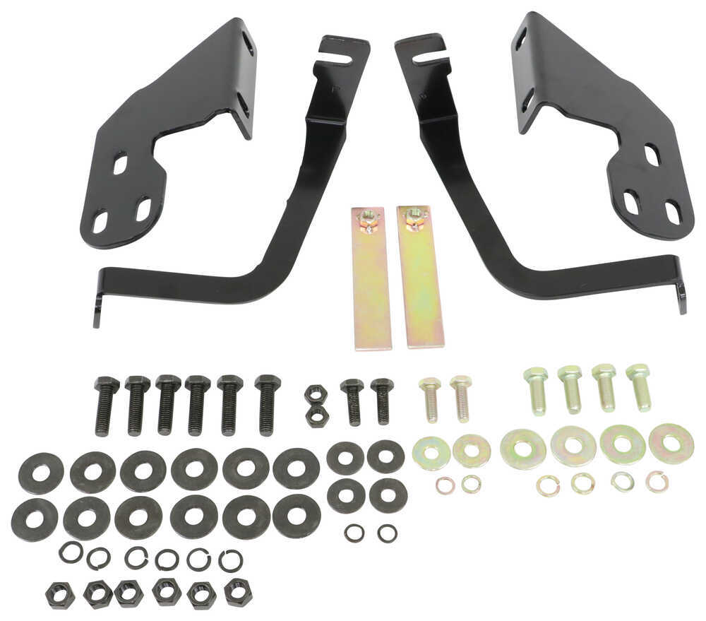Westin Installation Kit Accessories and Parts - 40-206PK