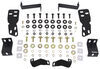 40-229PK - Installation Kit Westin Accessories and Parts