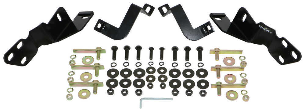 Westin Accessories and Parts - 40-231PK