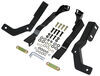 Replacement Hardware Kit for Westin Sportsman Grille Guard Installation Kit 40-250PK