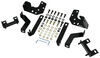 40-354PK - Installation Kit Westin Accessories and Parts