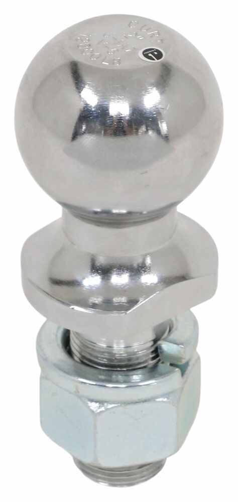 Curt Trailer Hitch Ball - 40038