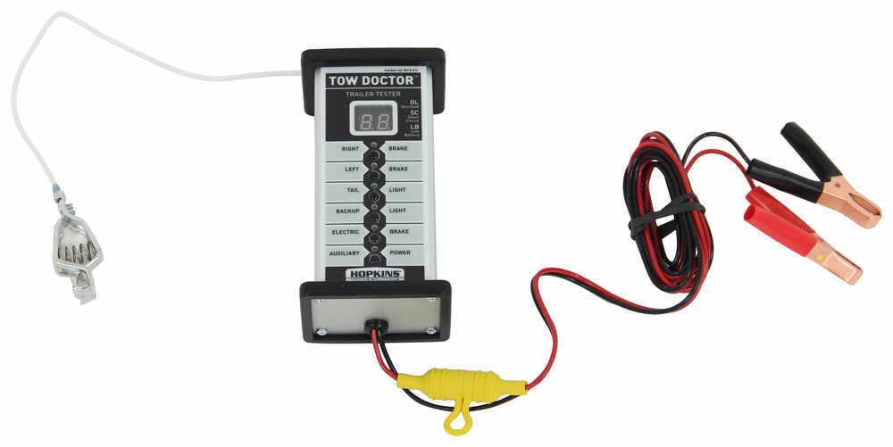 Replacement Tow Doctor Tester Testers 4010509028