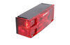 Wesbar Rectangle Trailer Lights - 403026