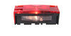 Wesbar 8L x 3W Inch Trailer Lights - 403026