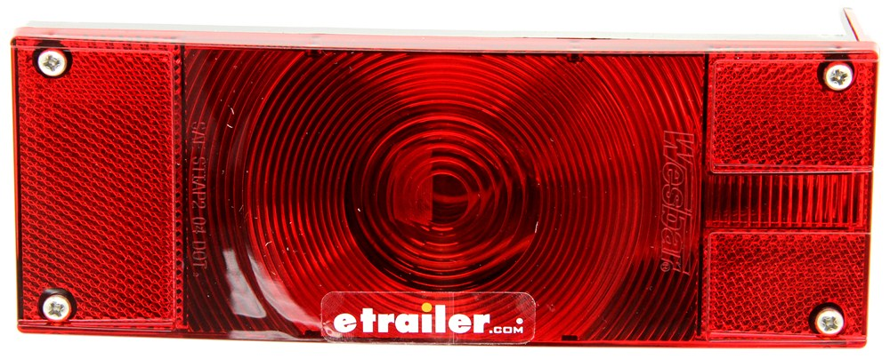 Wesbar Trailer Lights - 403076