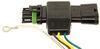 Hopkins Custom Fit Vehicle Wiring - 41125