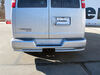 Hopkins No Converter Custom Fit Vehicle Wiring - 41155 on 2014 Chevrolet Express Van