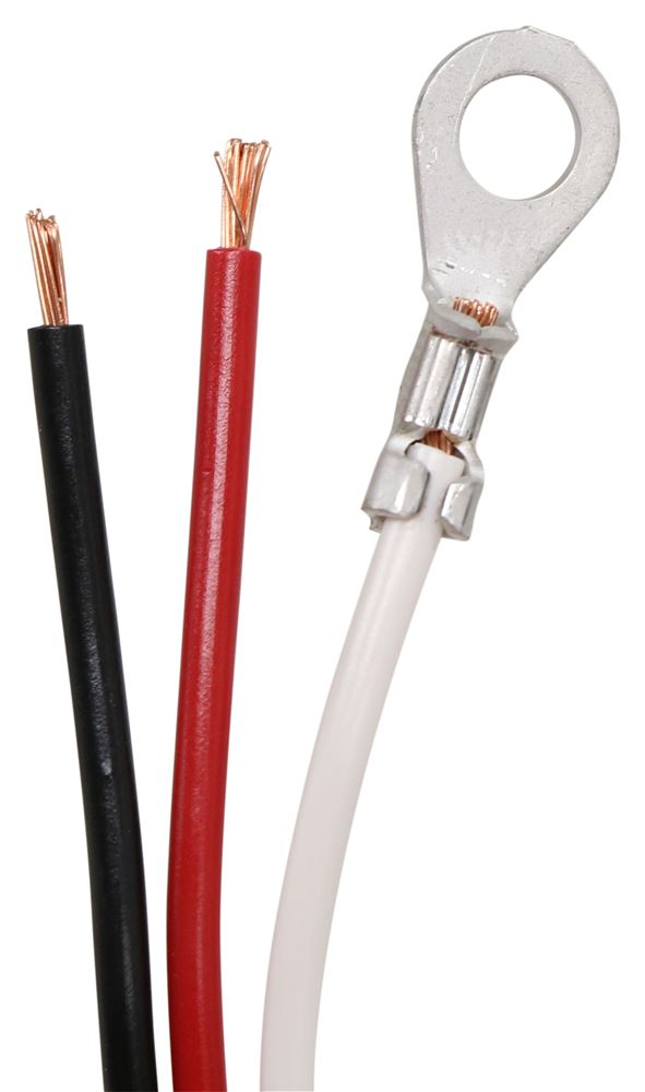 3-wire Pigtail For Peterson Trailer Lights