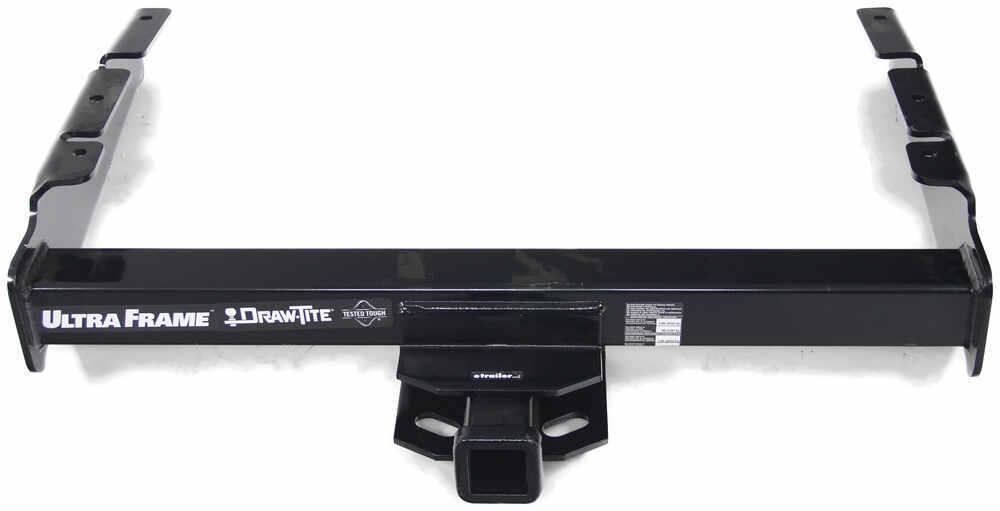 "Draw-Tite Ultra Frame Trailer Hitch Receiver - Custom Fit - Class IV - 2"" 12000 lbs WD GTW 41904"