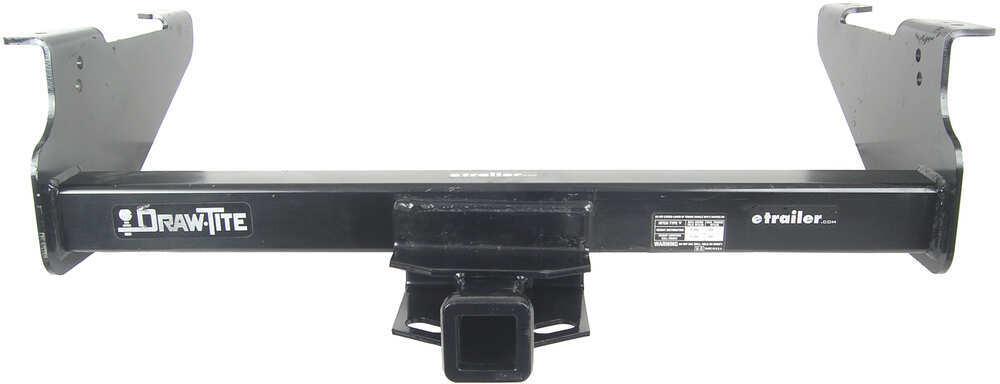 Draw-Tite Custom Fit Hitch - 41929