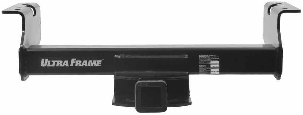 "Draw-Tite Ultra Frame Trailer Hitch Receiver - Custom Fit - Class IV - 2"" 2 Inch Hitch 41936"