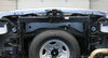 Draw-Tite Trailer Hitch - 41946 on 2017 Chevrolet Express Van