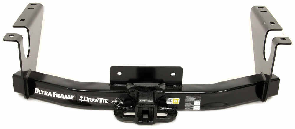 41948 - 12000 lbs GTW Draw-Tite Custom Fit Hitch