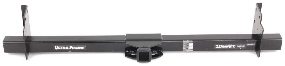41991-07 - 62 Inch Wide Draw-Tite Weld-On Hitch