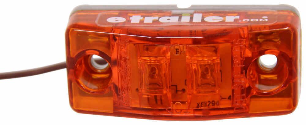 Bargman Clearance Lights - 42-99-402