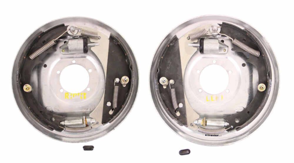 42029-28 - 7000 lbs Axle Demco Hydraulic Drum Brakes