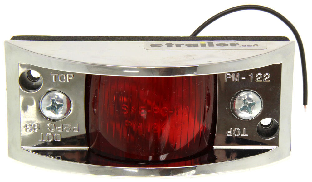 424600 - Incandescent Light Peterson Clearance Lights