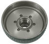 Dexter Axle Hub with Integrated Drum - 42656